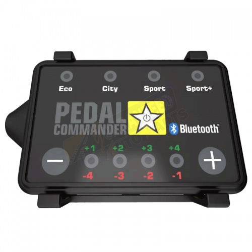 Pedal Commander Throttle Response Controller with Bluetooth - PC65