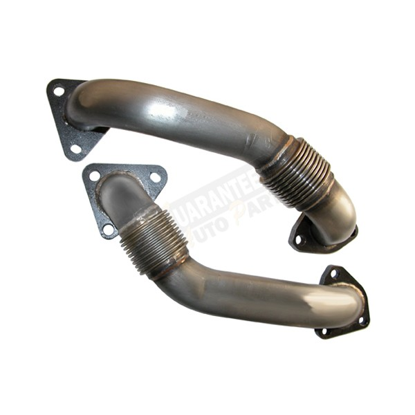 PPE Replacement Up-Pipes - 116120000
