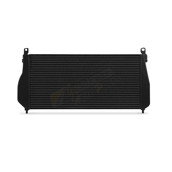 ed03cb11be Mishimoto Direct Fit Intercooler - Black - MMINT-DMAX-01SBK ...