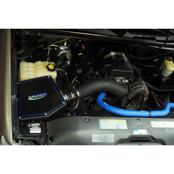 Volant Cold Air Intake >> Volant Cold Air Intake Pro 5 Filter 15153