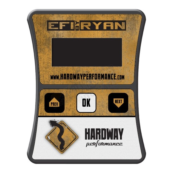 Hardway Performance Efibyryan Efi Live Autocal Tuner Ac06