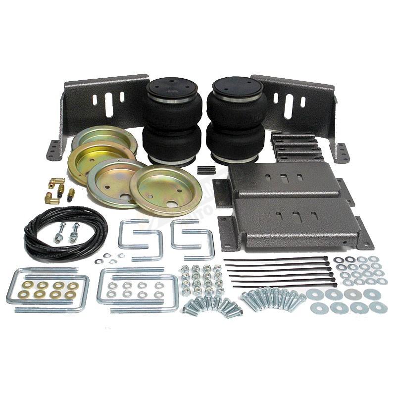 Pacbrake HP10147 Rear Air Suspension Kit