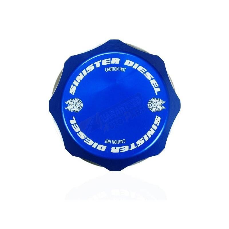 Sinister Diesel Coolant Degas Bottle Cap - SD-DC-6 0