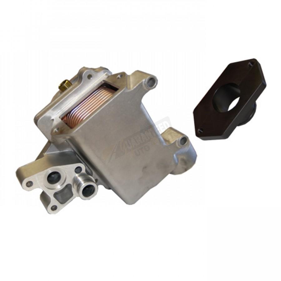 PPE Internal Oil Cooler Delete Kit - 114001000