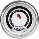 Autometer C2 Air / Fuel Ratio, Narrowband Gauge - Digital - (Size: 2 1/16 (52.4mm)) - (Range: Lean - Rich) - 7175