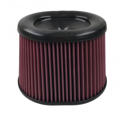 S&B Filters Replacement Air Filter - Cotton (Cleanable) - KF-1035