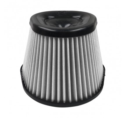 S&B Filters Replacement Air Filter - Dry (Disposable) - KF-1037D