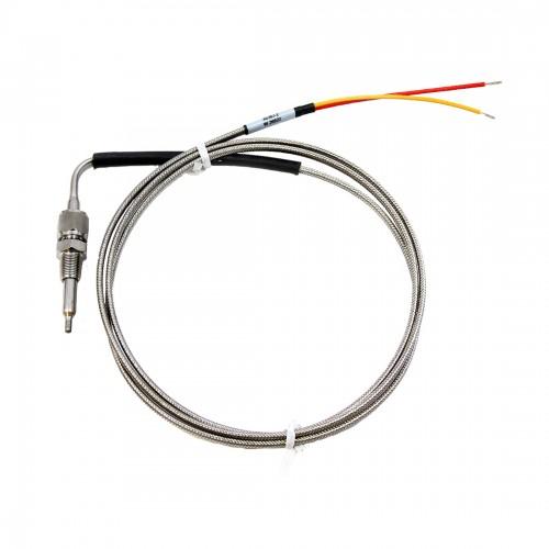 bully dog replacement pyrometer probe - 40391 - guaranteed auto parts