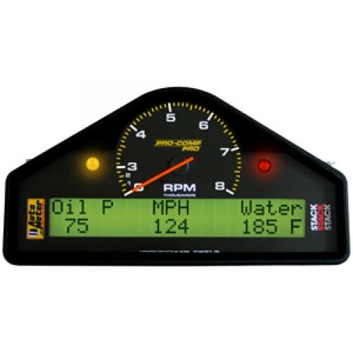 Auto Meter 2260 Temperature Sensor Adapter