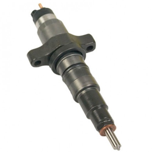 Industrial Injection Injector - Race 3 - 180HP - New - 0986435505-R3