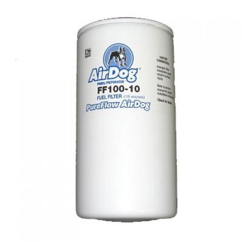 AirDog Fuel Filter - 10 Micron - FF100-10 on
